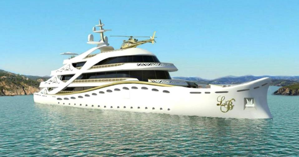 CoolYacht